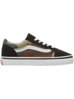 VANS Old Skool Kids WOODLAND CAMO VANS Old Skool Kids WOODLAND CAMO
