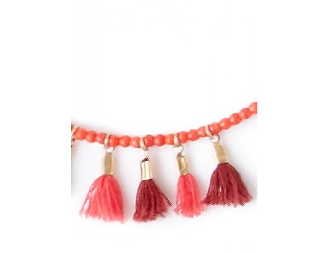 Polder Girl Nevada Necklace