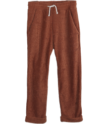 Emile et Ida Sweat Pantalon Emile et Ida Sweat Pantalon cognac