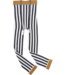 Emile et Ida Tights STRIPES Emile et Ida Maillot STRIPES