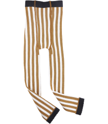Emile et Ida Tights STRIPES Emile et Ida Maillot STRIPES renard