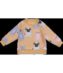 Reversible Sweatshirt PUG Filemon Kid Reversible Sweatshirt PUG