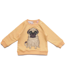 Filemon Kid Reversible Sweatshirt PUG Filemon Kid Reversible Sweatshirt PUG