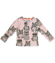 Filemon Kid Longsleeve T-shirt CATS & PUG aop Filemon Kid Longsleeve T-shirt CATS & PUG aop