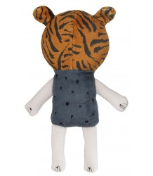 Soft Gallery Lucky Boy Sunday Baby TIGER Doll Lucky Boy Sunday Soft Gallery Baby Tiger doll