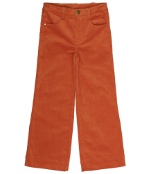 Soft Gallery Blanca Pants Soft Gallery Blanca Pants pumpkin orange