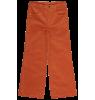 Soft Gallery Blanca Pants Soft Gallery Blanca Pants pumpkin orange