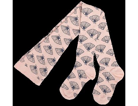 Soft Gallery EYEFAN Stockings