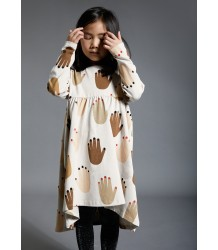 Little Man Happy HI THERE Longsleeve Dress Little Man Happy HI THERE Longsleeve Dress