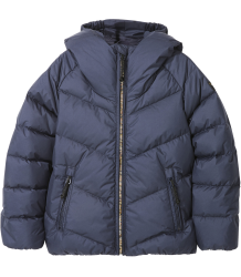 Finger in the Nose Snowdance Down Jacket Finger in the Nose Snowdance Down Jacket