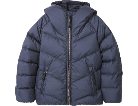 Finger in the Nose Snowdance Down Jacket