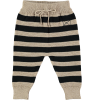 Mini Sibling Knit Trousers STRIPES Mini Sibling Knit Trousers STRIPES