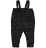 Mini Sibling Knit Romper w/Suspenders Mini Sibling Knit Romper w/Suspenders