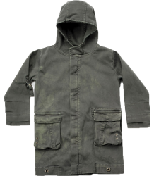Nununu Military Jacket Nununu Military Jacket