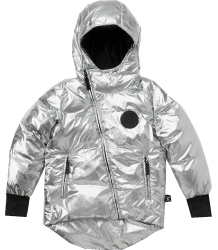 Nununu Down Jacket Nununu Down Jacket silver