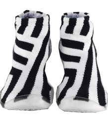 Nununu Collegien Slippers STRIPED Nununu Collegien Slippers STRIPED