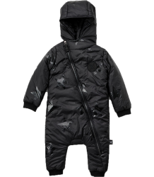 Nununu Down Overall STAR Nununu Long Down Coat STA