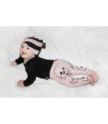 Nununu Baby Hat STRIPED Nununu Baby Hat STRIPED pink