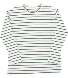 Tiny Cottons LS Relaxed Tee SMALL STRIPES Tiny Cottons LS Relaxed Tee SMALL STRIPES