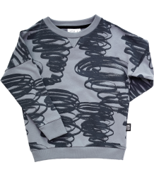 Little Man Happy TORNADO Loose Sweater Little Man Happy TORNADO Loose Sweater
