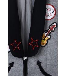 Stella McCartney Kids Graig Longer Lee Jacket Stella McCartney Kids Graig Lee Jacket