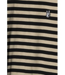 Sometime Soon Sofus S/S T-shirt STRIPES Sometime Soon Sofus T-shirt STRIPES
