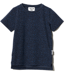 Sometime Soon Adam S/S T-shirt LEOPARD aop Sometime Soon Adam T-shirt AOP leopard
