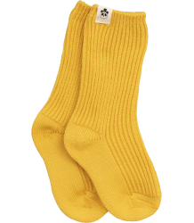 Mini Rodini Wool Sock Mini Rodini Wool Sock yellow