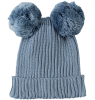 Mini Rodini Ear Hat Mini Rodini Ear Hat soft blue