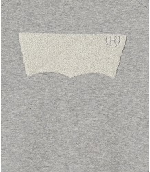 Levi's Kids Girls Sweat Bercot Batwing GLITTER Levi's Kids Sweat Bercot Batwing GLITTER