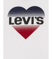 Levi's Kids SS Tee Bisou LEVI'S HEART Levi's Kids SS Tee Bisou LEVI'S HEART