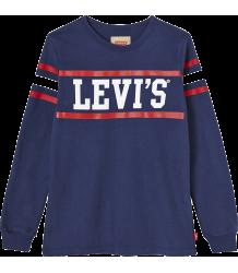 Levi's Kids LS Tee Ninetees Levi's Kids LS Tee Ninetees