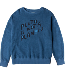Barn of Monkeys Printed Sweatshirt PLUTO Barn of Monkeys Printed Sweatshirt PLUTO