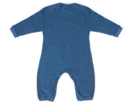 Barn of Monkeys Babygrow Jumpsuit PLUTO