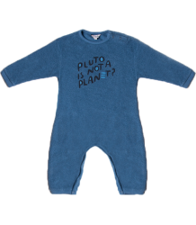 Barn of Monkeys Babygrow Jumpsuit PLUTO Barn of Monkeys Babygrow Jumpsuit PLUTO
