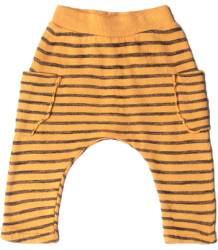 Barn of Monkeys STRIPED Baby Trousers w/Pockets Barn of Monkeys STRIPED Baby Trousers w/Pockets