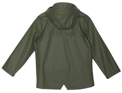 GoSoaky Elephant Man Rain Jacket