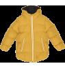 GoSoaky Brother Bear Unisex Puffer Coat Gosoaky Brother Bear Unisex Puffer Coat yellow