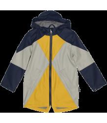 Gosoaky KARMA CHAMELEON Unisex Lined Raincoat KARMA CHAMELEON Unisex Lined Raincoat