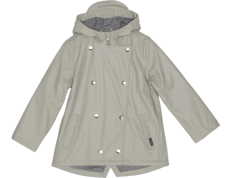 GoSoaky MIGHTY DUCKS Girls Lined Raincoat