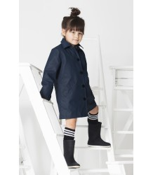 Guinea Pig Girls 3 in 1 Coat Gosoaky Guinea Pig Girls 3 in 1 Coat indigo