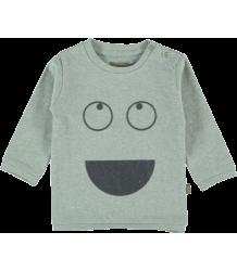 Kidscase Sam Organic Print T-shirt Kidscase Sam Organic Print T-shirt