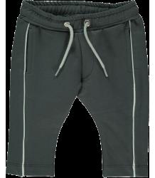 Brooklyn Organic Sport Pants Kidscase Brooklyn Organic Sport Pants green