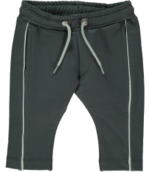 Kidscase Brooklyn Organic Sport Pants Kidscase Brooklyn Organic Sport Pants green