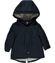 Kidscase Marc Coat Kidscase Marc Coat navy