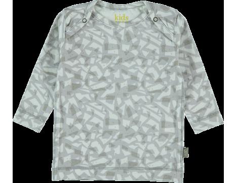 Kidscase Snoop Organic NB T-shirt