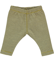 Kidscase Pierre Organic NB Pants Kidscase Pierre Organic NB Pants yellow