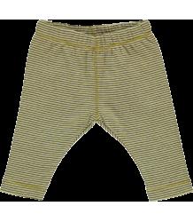 Pierre Organic NB Pants Kidscase Pierre Organic NB Pants yellow