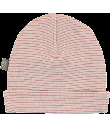Kidscase Pierre Organic NB Hat Kidscase Pierre Organic NB Hat pink
