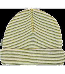 Pierre Organic NB Hat Kidscase Pierre Organic NB Hat yellow